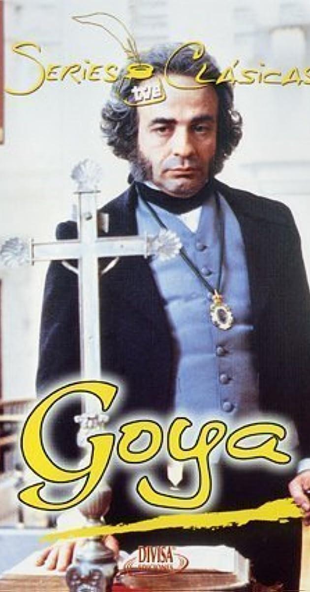 Goya Tv Mini Series 1985 Imdb