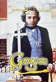 Goya Poster