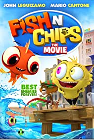 Fish N Chips: The Movie (2013)