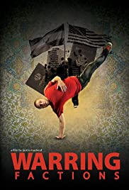 Warring Factions Poster
