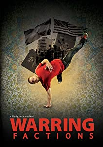New english movies torrents download Warring Factions USA [360x640]