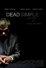 Dead Simple Poster