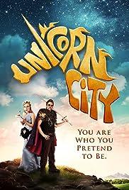 Unicorn City Poster
