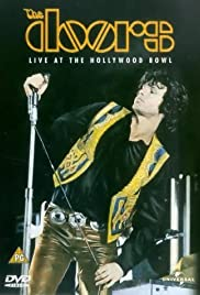 The Doors: Live at the Hollywood Bowl Poster