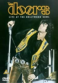 The Doors Live at the Hollywood Bowl Poster  sc 1 st  IMDb & The Doors: Live at the Hollywood Bowl (Video 1987) - IMDb