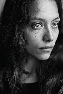 Liliana de Vries Picture