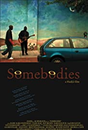 Somebodies Poster