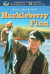Primary photo for Huckleberry Finn