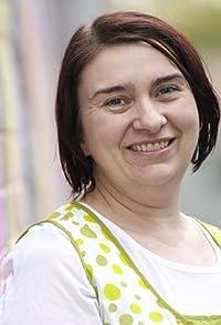 Primary photo for Jannine Barnes