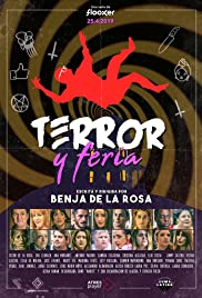 Terror y feria Poster