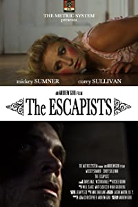 Movies times The Escapists [480p]