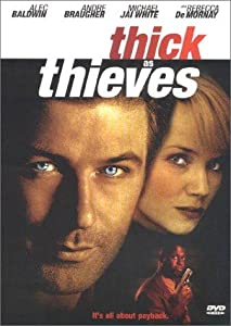 Thick as Thieves USA