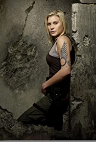 Primary photo for Katee Sackhoff