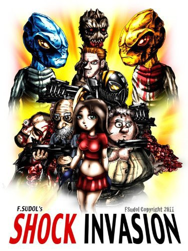 Shock Invasion