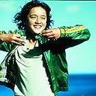 Keisha Castle-Hughes in Whale Rider (2002)