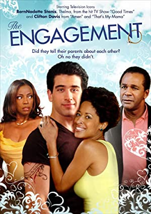 Where to stream The Engagement: My Phamily BBQ 2