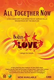 All Together Now (2008) Poster - Movie Forum, Cast, Reviews