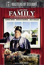 Family Poster