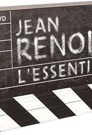Portrait de Michel Simon par Jean Renoir ou Portrait de Jean Renoir par Michel Simon ou La direction d'acteurs: dialogue Poster