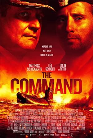 The Command full movie streaming