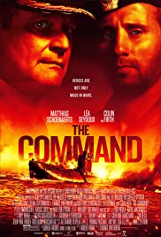 Watch Full HD Movie The Command (2018)