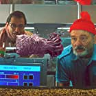 Jeff Goldblum and Bill Murray in The Life Aquatic with Steve Zissou (2004)