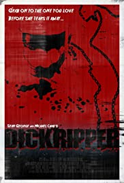 DickRipper Poster