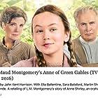 Martin Sheen, Sara Botsford, and Ella Ballentine in Anne of Green Gables (2016)