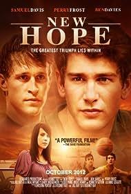 New Hope (2012) Poster - Movie Forum, Cast, Reviews