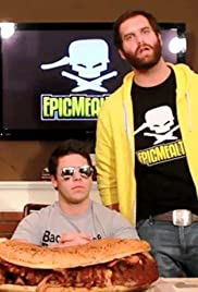 Epic Meal Time Poster