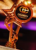 The Celebrity Experience Awards Live