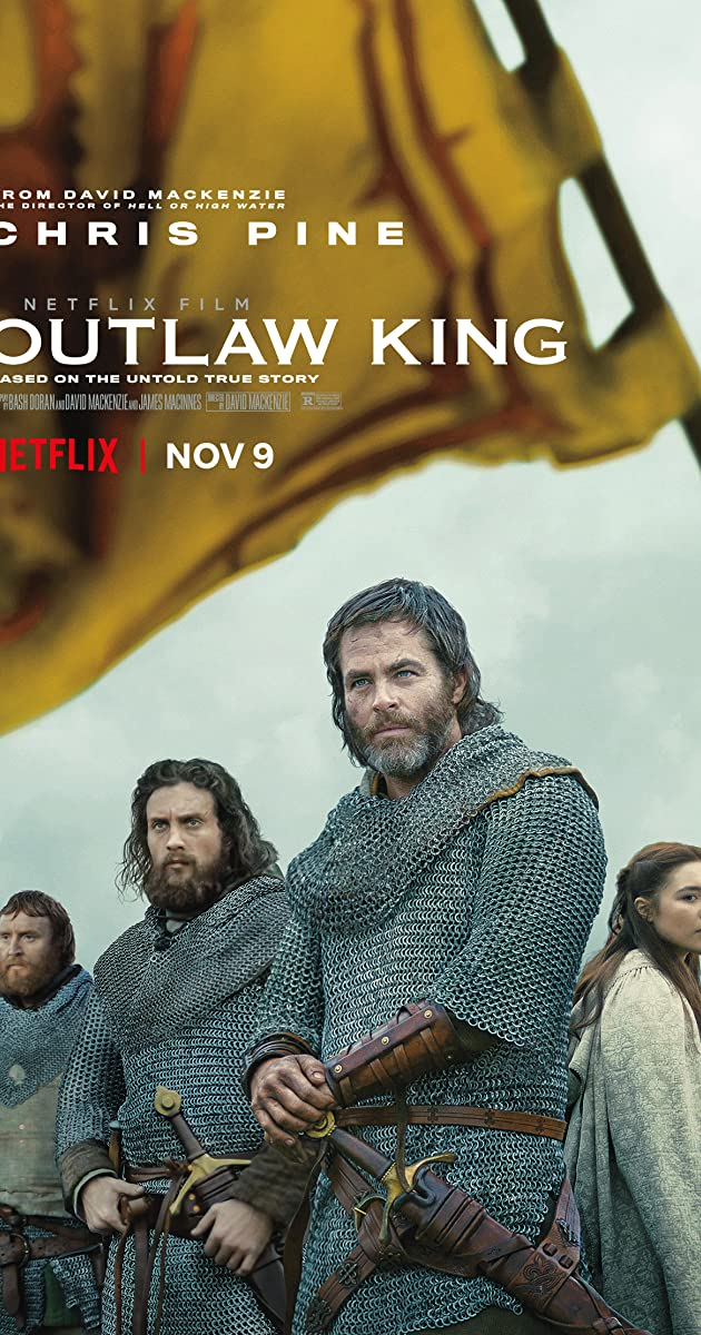 Subtitle of Outlaw King
