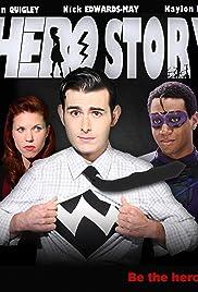 Hero Story Poster