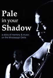 Pale in Your Shadow Poster