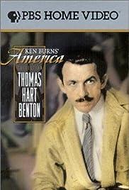 55264681 Thomas Hart Benton (TV Movie 1988) - IMDb