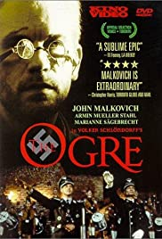 The Ogre Poster