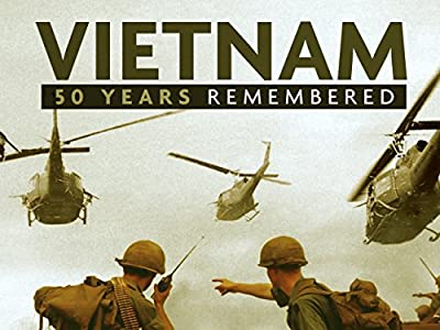Watch online movie welcome Vietnam: 50 Years Remembered by [720px]