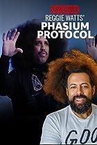 "S1.E10 - Reggie Watts' ""Phasium Protocol"""