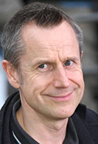 Primary photo for Jeremy Hardy