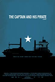 The Captain and His Pirate Poster