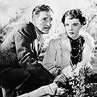 Ronald Colman and Jane Wyatt in Lost Horizon (1937)