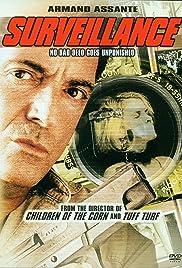 Surveillance(2006) Poster - Movie Forum, Cast, Reviews