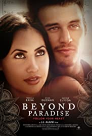 Beyond Paradise (2018) Poster - Movie Forum, Cast, Reviews
