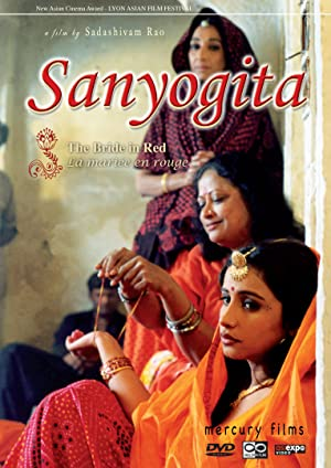 Sanyogita - The Bride in Red movie, song and  lyrics