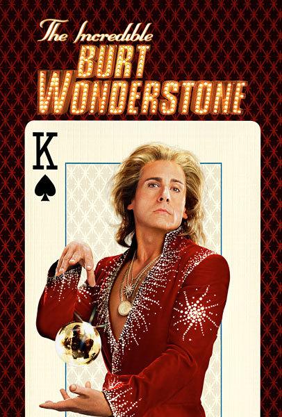 The Incredible Burt Wonderstone (2013)