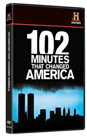102 Minutes That Changed America (2008)