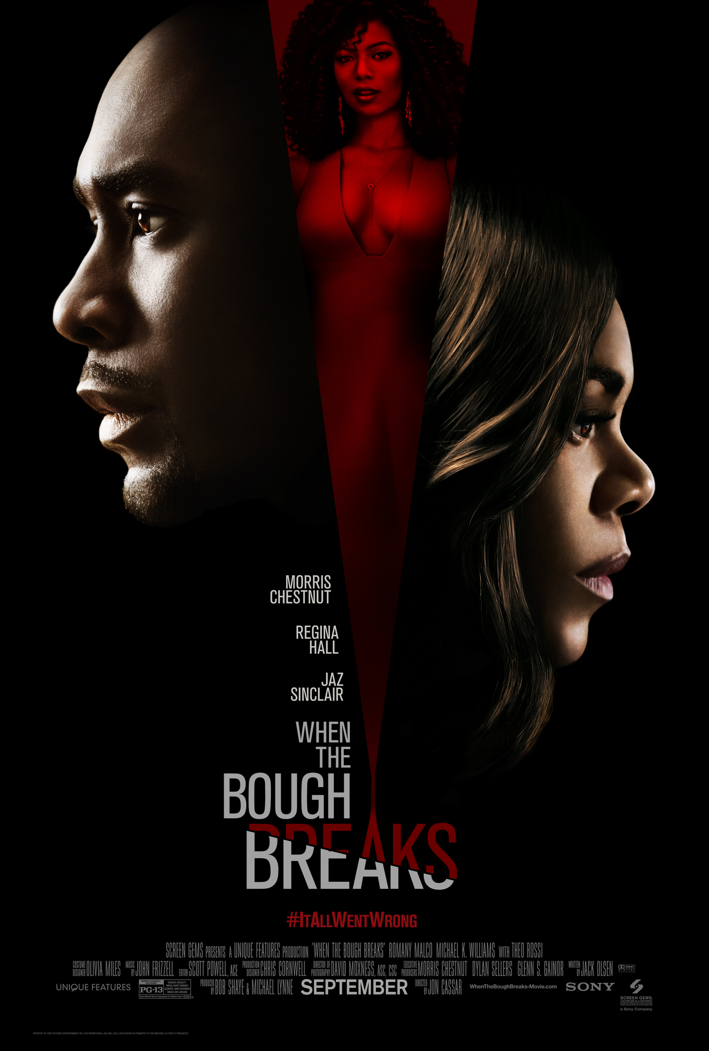 When the Bough Breaks (2016) - IMDb