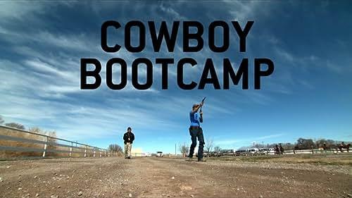 """Cowboy Bootcamp"""