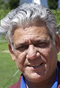 Primary photo for Om Puri