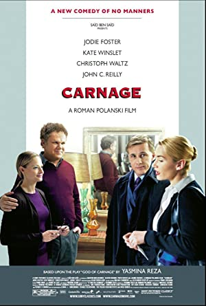 Carnage watch online